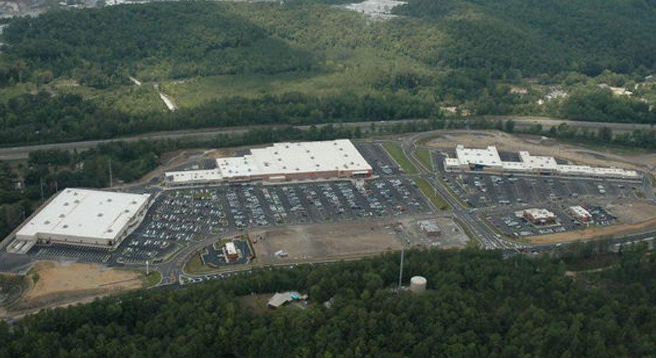 Gonzalez-Strength Engineer Shopping Center
