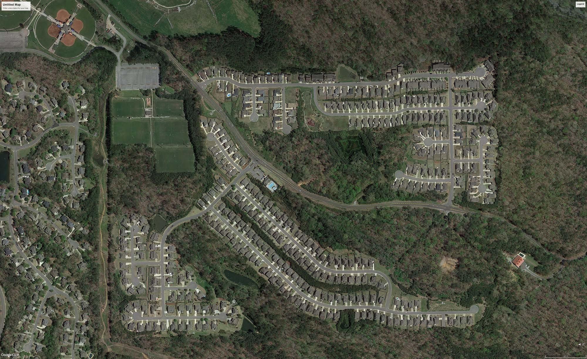 Land Surveying subdivision Gonzalez-Strength