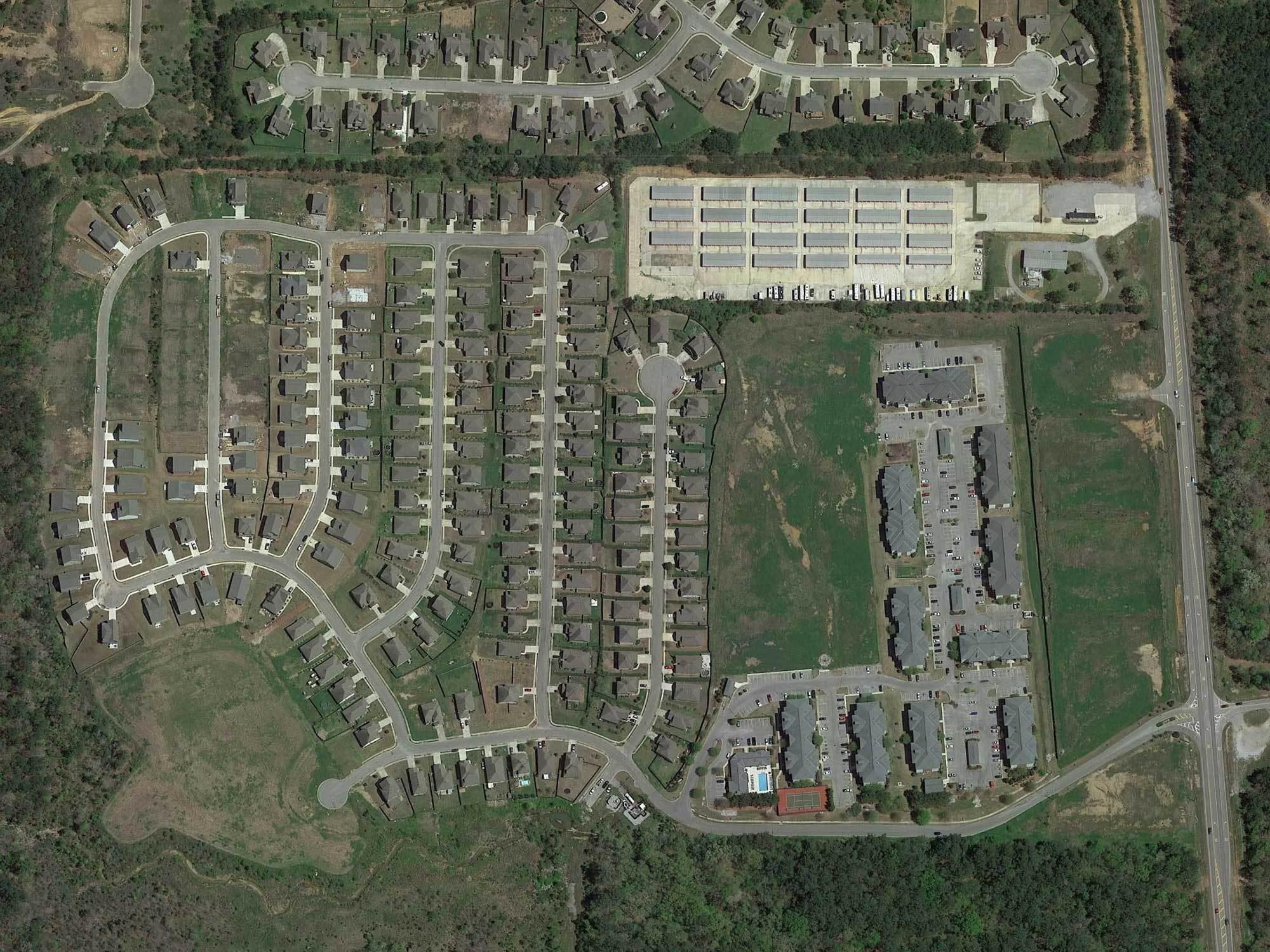 Gonzalez-Strength Apartment Planning