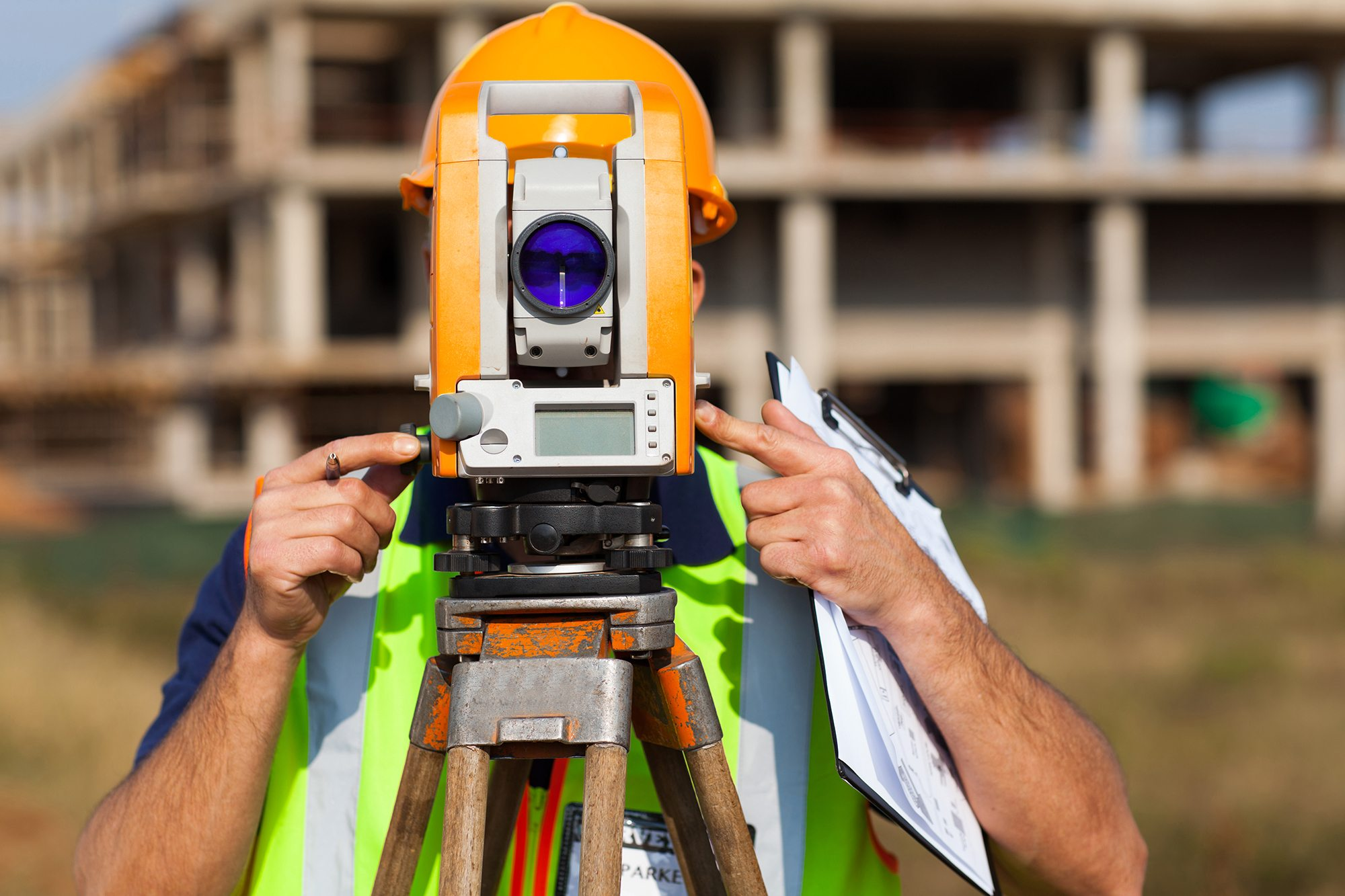 Land Surveying Birmingham