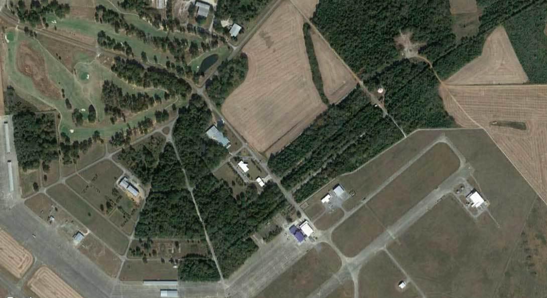 Gonzalez-Strength Lockheed Martin Civil Engineering Project
