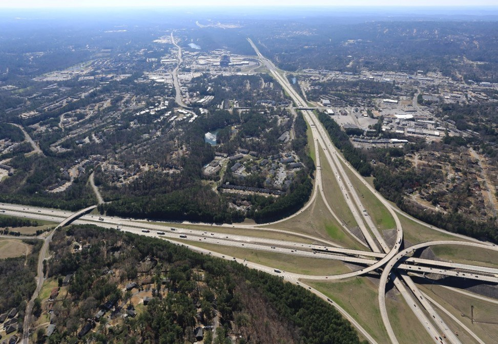 I-65 HIGHWAY PROJECT