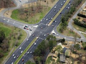 280 Traffic Engineering