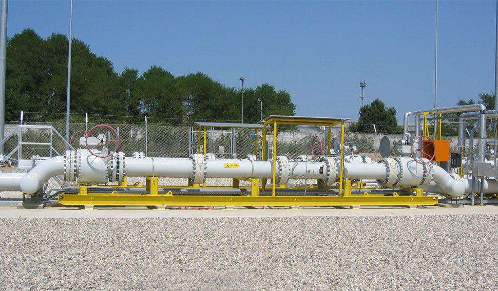 Pipeline Design Services