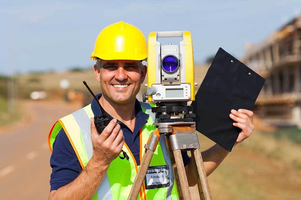 Land Surveyor Tuscaloosa